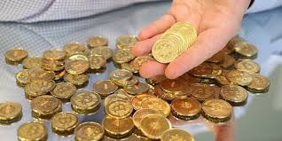 Crypto currency - Bitcoin