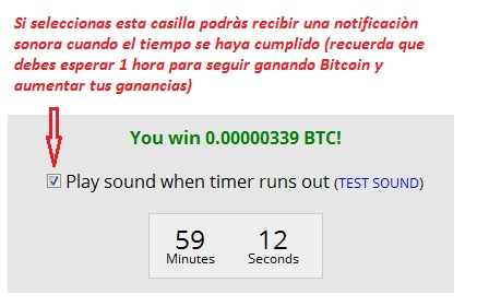 FreeBitco.in - Win free bitcoins every hour!